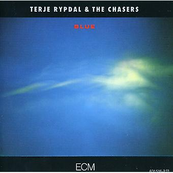Terje Rypdal - Blue [CD] USA import