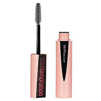 Total de Maybelline tentation Mascara 01 noir