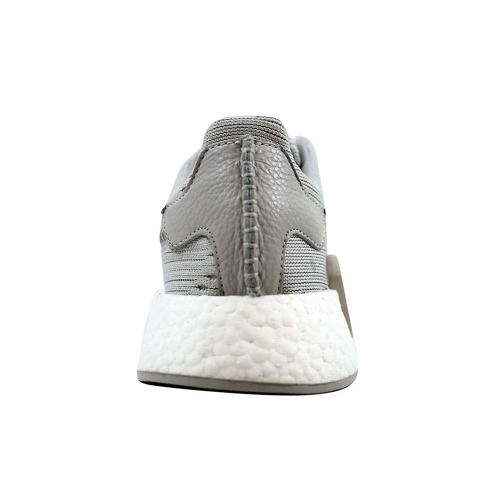 new arrival 19e92 11dd1 Adidas WH NMD R2 Hint/Hint Wings + Horns BB3118 Men's