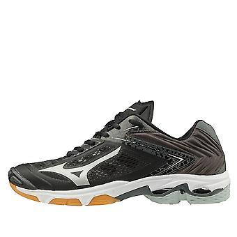 水野波雷 Z5 V1GA190004 バレーボールすべて年男性靴