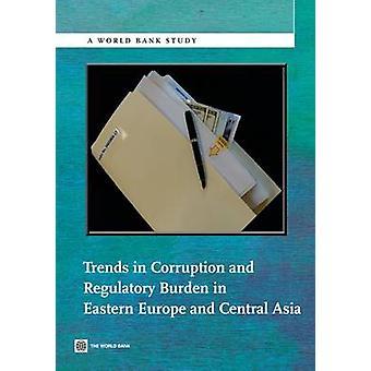 Trender i korruption och regelbördan i Östeuropa och Centralasien av World Bank Group