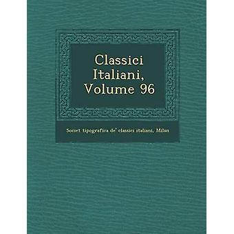 كلاسيسي إيتالياني حجم 96 قبل سوسة