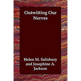 الاحتيال لدينا الأعصاب ساليسبري & م هيلين.