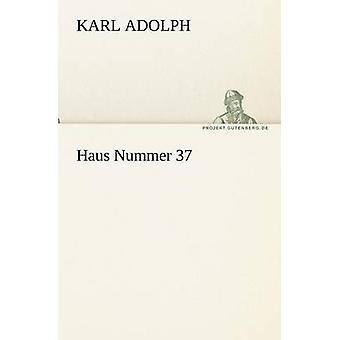 نومر Haus 37 بادولف آند كارل