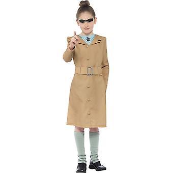 Miss Trunchbull Miss Trunchbull children costume school uniform