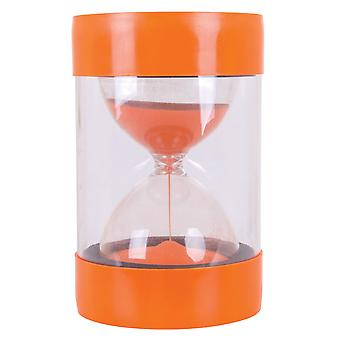 Bigjigs Toys Educational Extra Large 10 Minute Sit on Sand Timer Time Count