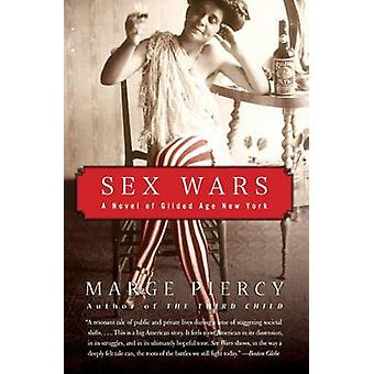 Sex Wars by Marge Piercy - 9780060789879 Book