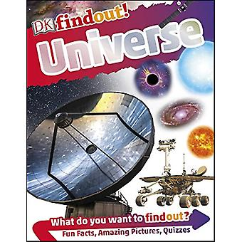 Universe by Universe - 9780241322871 Book