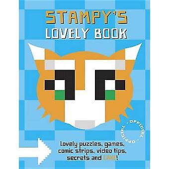 Stampy's Lovely Book by Joseph Garrett - 9780399555435 Book