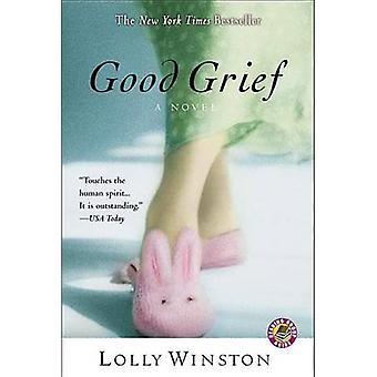 Good Grief by Lolly Winston - 9780446694841 Book