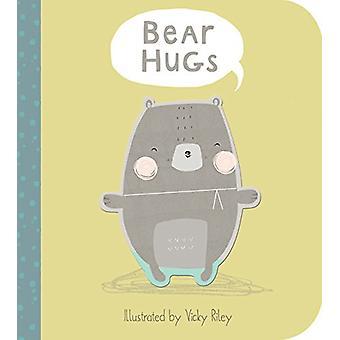 Bear Hugs by Libby Walden - Vicky Riley - 9781680105193 Book