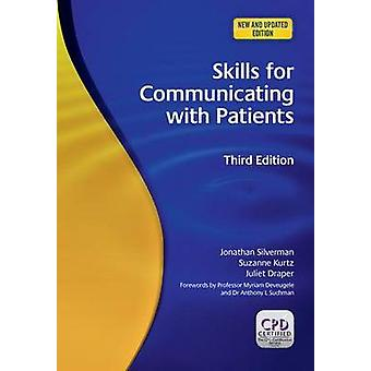 Skills for Communicating with Patients (3rd Revised edition) by Jonat