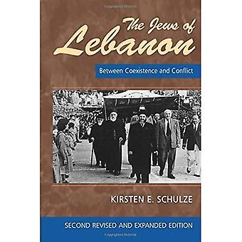 The Jews of Lebanon: Between Coexistence and Conflict