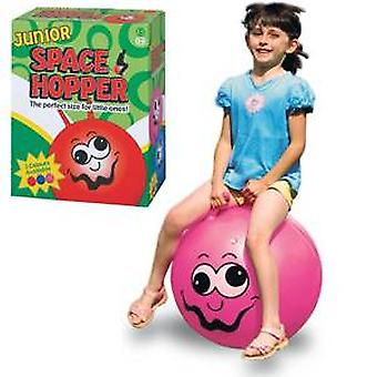 Junior Space Hopper Inflatable Bouncer