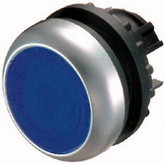 Pushbutton Blue Eaton M22-DL-B 1 pc(s)