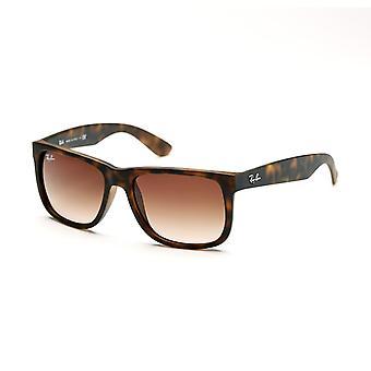 Ray-Ban Wayfarer lunettes de soleil unisexe Justin RB4165-710/13-55