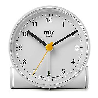 Braun Clock Unisex ref. BNC001WHWH