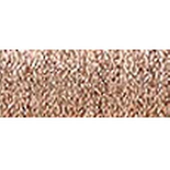 Kreinik Fine Metallic Braid #8 10 Meter 11 Yards Kupfer F 021