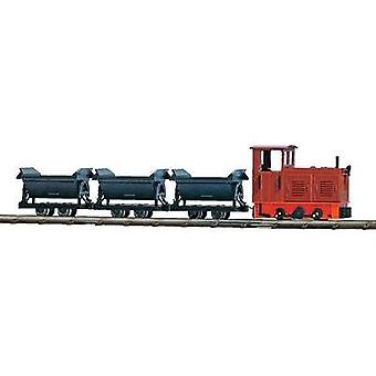 Busch 12006 Busch 12006 H0f Narrow Gauge Field Railway Set