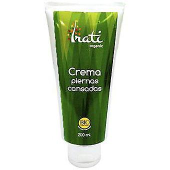 Irati Tired Legs Cream 200 Ml Bio Line (Woman , Cosmetics , Body Care , Treatments)