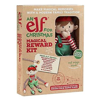 An Elf For Christmas - Magical Reward Kit