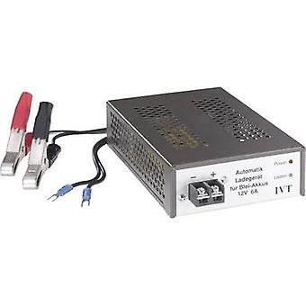 IVT 900012 - A Automatic Lead Acid Battery Charger Station, For V Batteries