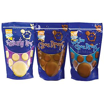 Good Boy Choc Drops 100 Gr (Dogs , Treats , Chewy and Softer Treats)