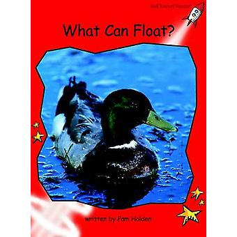 What Can Float by Pam Holden