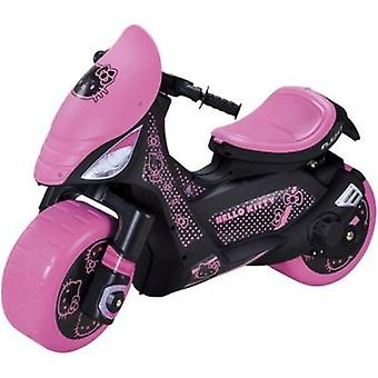 Injusa Scooter Hello Kitty 6v
