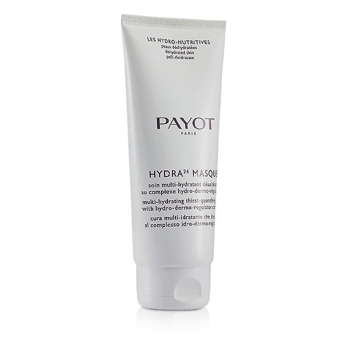Masque Hydra Payot 24 (Salon Size) 200ml / 6,7 oz