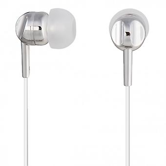 THOMSON EAR3005 Headphones In-ear, Silver