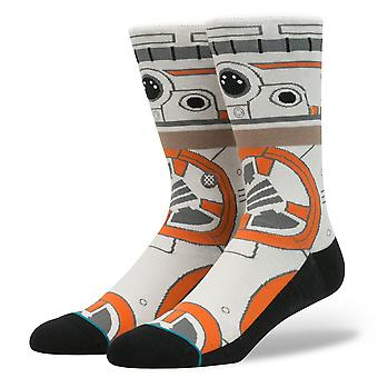 Official LucasFilm and Starwars Stance Socks~The Force Awakens-The Resistance