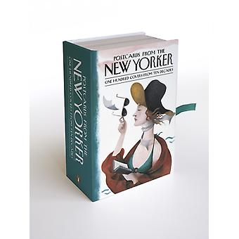 Postcards from The New Yorker: One Hundred Covers from Ten Decades (Card Book) by New Yorker