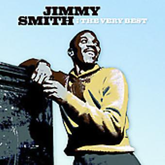 Jimmy Smith - Very Best of Jimmy Smith [CD] USA import