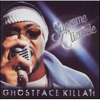 Ghostface Killah - Supreme Klientel [CD] USA import