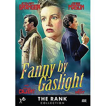Fanny por importación de los E.e.u.u. [DVD] (1944) de luz de gas