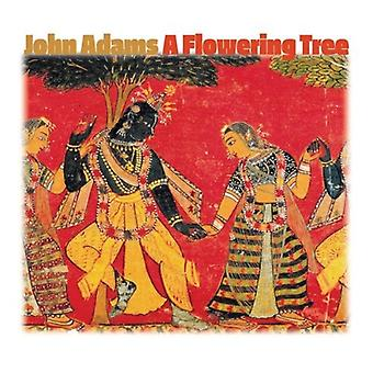 John Adams - John Adams: A Flowering Tree [CD] USA import