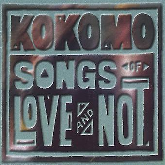 Kokomo - piosenki o miłości idealna nie [CD] USA import