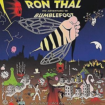 Ron Thal - Bumblefoot [Vinyl] USA import