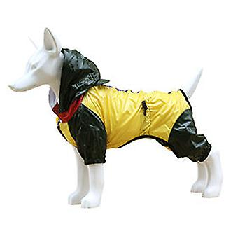 Freedog Astronaut waterproof 50cm (Dogs , Dog Clothes , Raincoats)