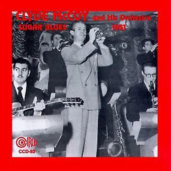 Clyde McCoy - Sugar Blues-1951 [CD] USA importerer
