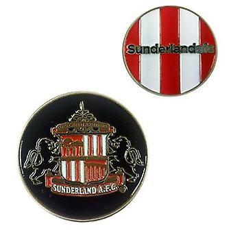 Sunderland Ball Marker