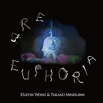 Wong, Dustin / Minekawa, Takako - er eufori [Vinyl] USA import