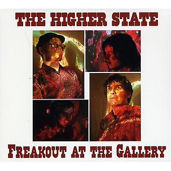 Higher State - Freakout at the Gallery [CD] USA import