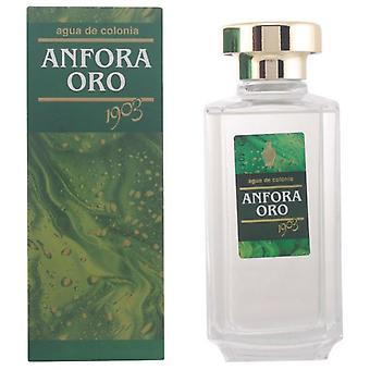 Instituto Español Amphora Gold Edt (Woman , Perfume , Family fragerences )