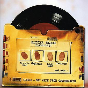 Bitter Blood - Bitter Blood [CD] USA import