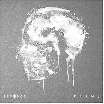 Essence - Prime [CD] USA importerer
