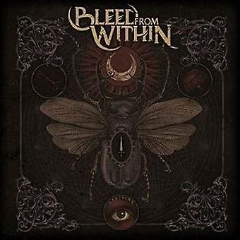 Bleed From Within-Uprising (CD)