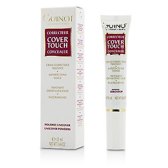Cover Touch Concealer - 15ml/0.44oz