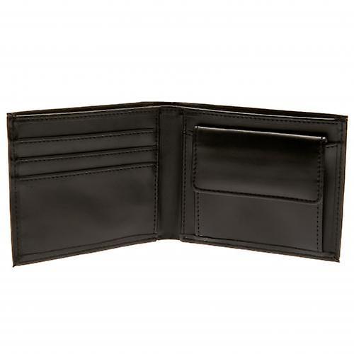 Everton Debossed Wallet